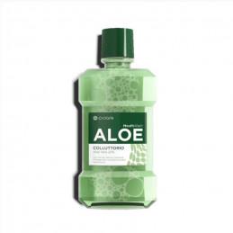 Bain de bouche à l'Aloe...